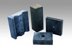 Application of ferrosilicon nitride in the field of refractory materials
