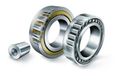 what types of roller bearings do you know