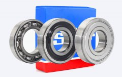 The importance of SKF rolling bearing seals