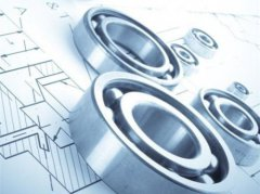 Classification and maintenance of roller bearings
